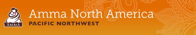 Amma's Pacific Northwest Region
